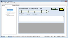 New EAS Unlock V3 Software Tool